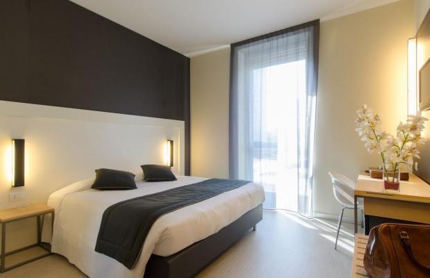 фотографии отеля Aosta - Gruppo Minihotel изображение №31