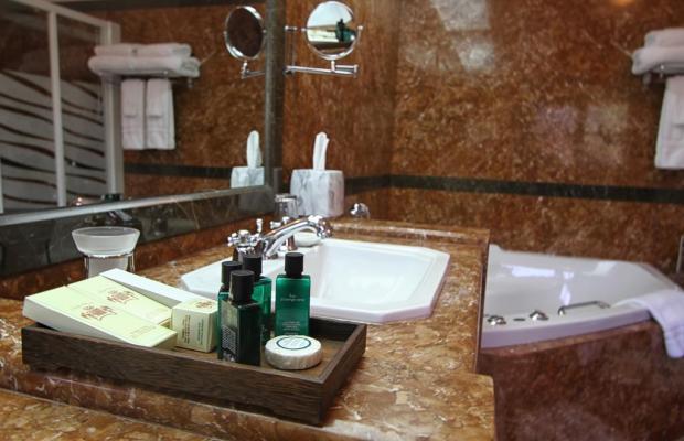 фотографии отеля Argentikon Luxury Suites изображение №31
