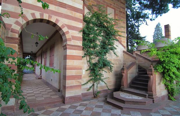 фото отеля Argentikon Luxury Suites изображение №25