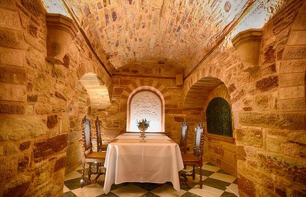 фотографии отеля Argentikon Luxury Suites изображение №23