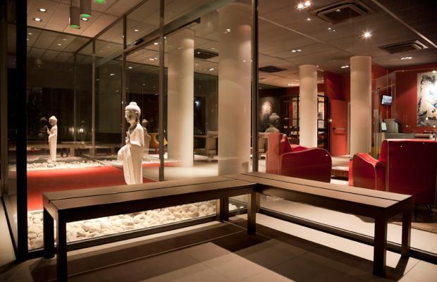фотографии Zambala Luxury Residence изображение №12