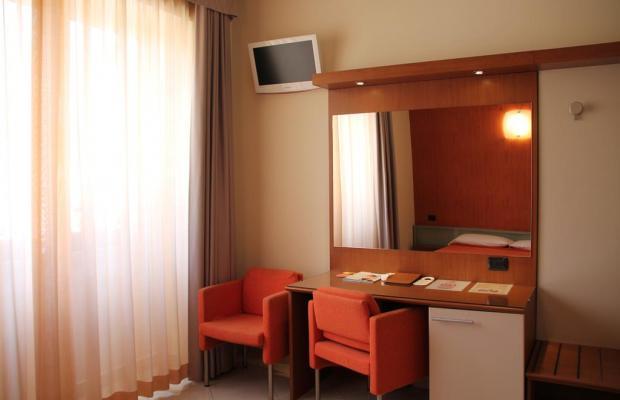 фотографии отеля Hotel del Corso изображение №23