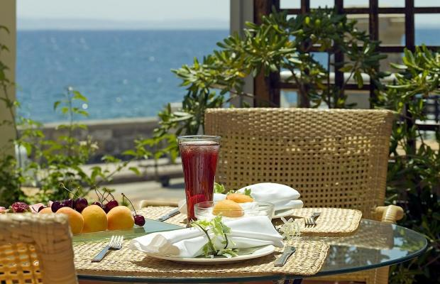 фотографии Chios Chandris Hotel изображение №4