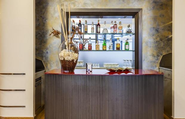 фотографии отеля Hotel des Etrangers изображение №11
