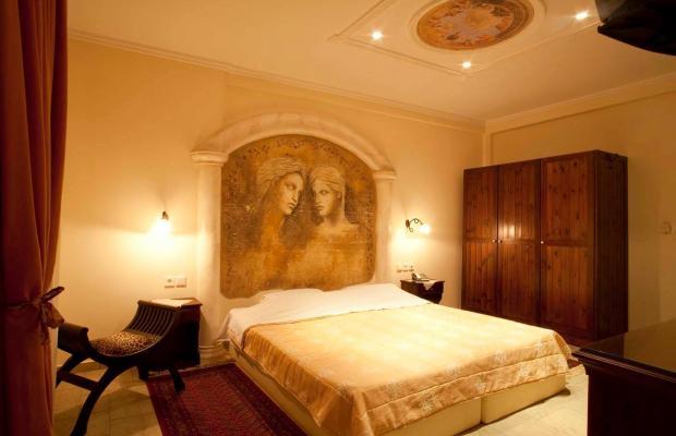 фотографии отеля Pindos Palace изображение №11