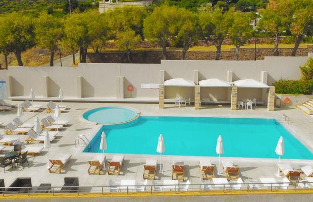 фотографии Erytha Hotel & Resort изображение №36