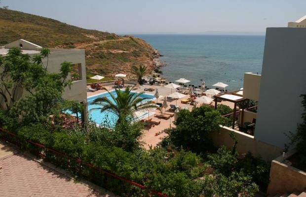 фото отеля Erytha Hotel & Resort изображение №21