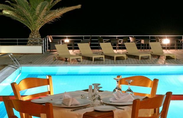 фотографии отеля Erytha Hotel & Resort изображение №15