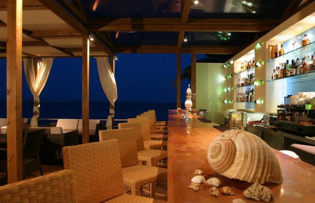 фотографии отеля Erytha Hotel & Resort изображение №11