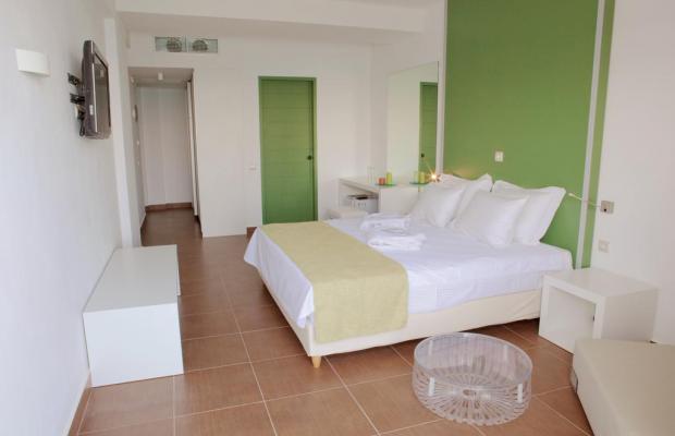 фотографии отеля Erytha Hotel & Resort изображение №3