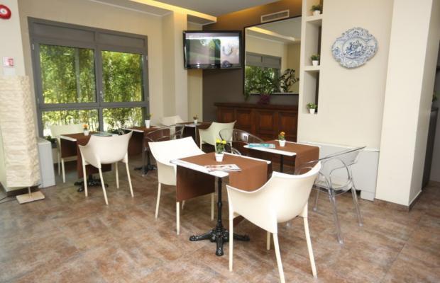 фотографии отеля MiHotel изображение №3