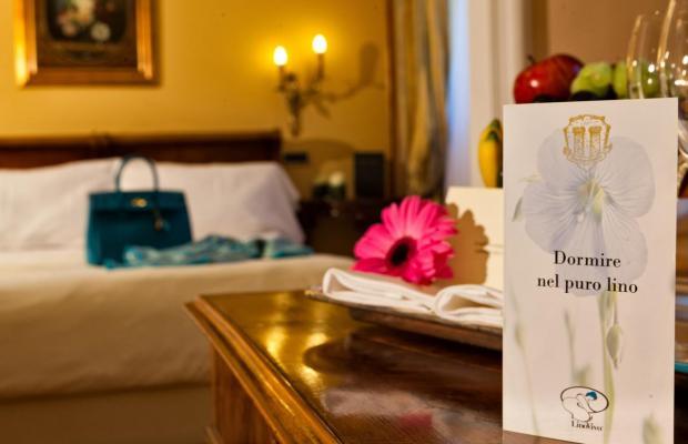 фотографии отеля Due Torri (ex. Due Torri Hotel Baglioni) изображение №35