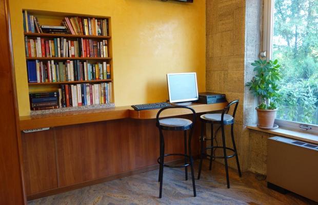 фотографии отеля Euromotel Croce Bianca изображение №7