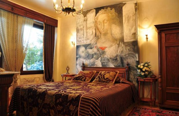 фото отеля Leventis Art Suites изображение №13