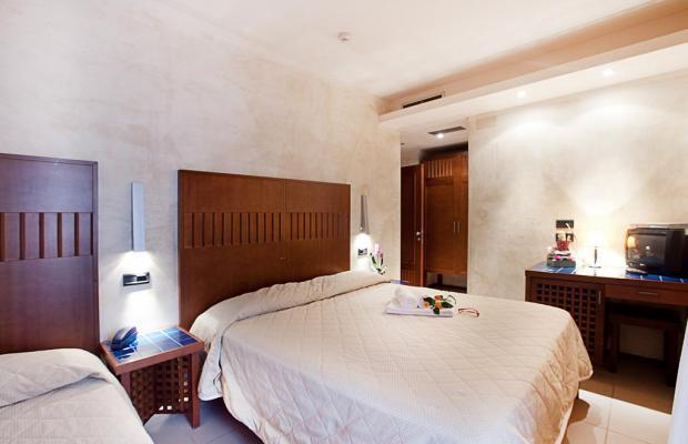 фотографии отеля Hotel La Sfinge изображение №31