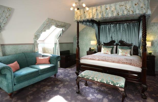фото Clontarf Castle изображение №10