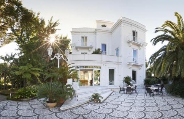 фото отеля Villa Dei D'Armiento изображение №1