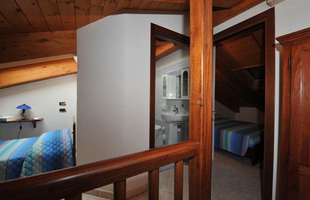 фото отеля Residenza La Ricciolina изображение №21