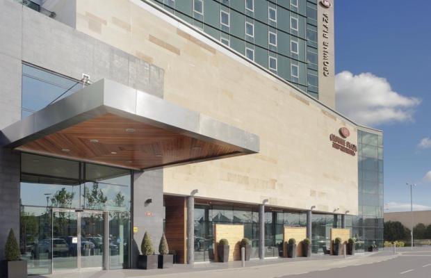 фото отеля Crowne Plaza Blanchardstown изображение №9