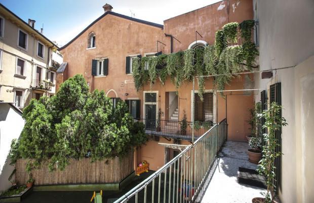 фото отеля Truly Verona изображение №1