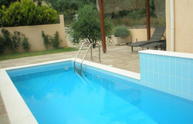 фотографии Erofili Villas изображение №24