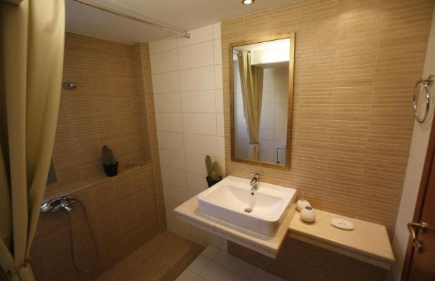 фотографии отеля Erofili Villas изображение №19