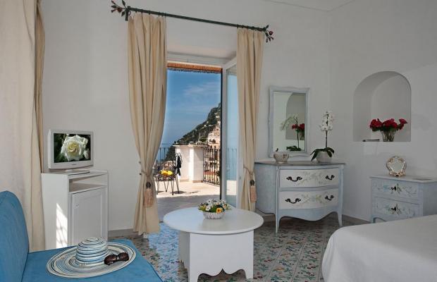 фотографии Villa Rosa Positano изображение №4