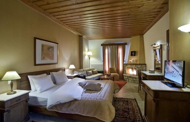 фото Alpen House Hotel & Suites изображение №10