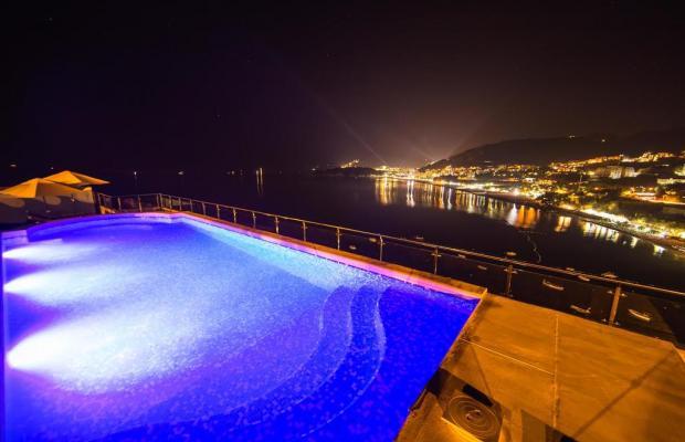 фотографии отеля Ponta Nova изображение №7