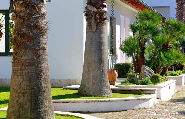 фото отеля Residence Cerere изображение №9