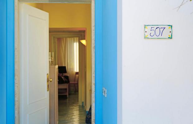 фотографии отеля Residence Cerere изображение №7