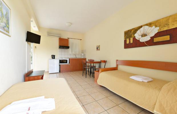 фото отеля Amalia изображение №13