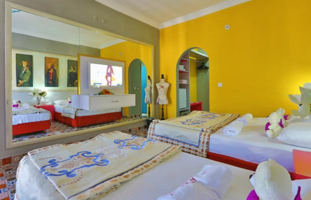 фото Club Hotel Anjeliq (ex. Anjeliq Resort & Spa) изображение №6