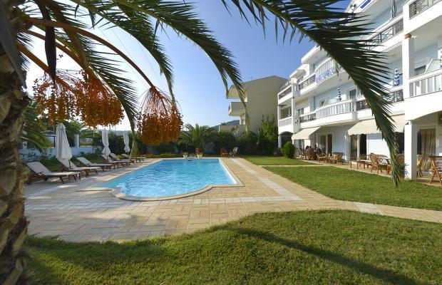 фотографии отеля Kavala Beach изображение №3