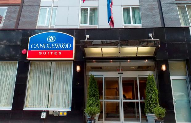 фото отеля Candlewood Suites Time Square изображение №1