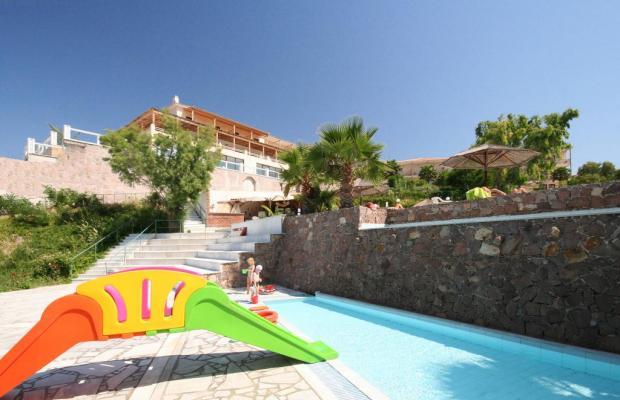 фотографии Viva Mare Hotel & Spa (ex. Alkaios Hotel) изображение №8
