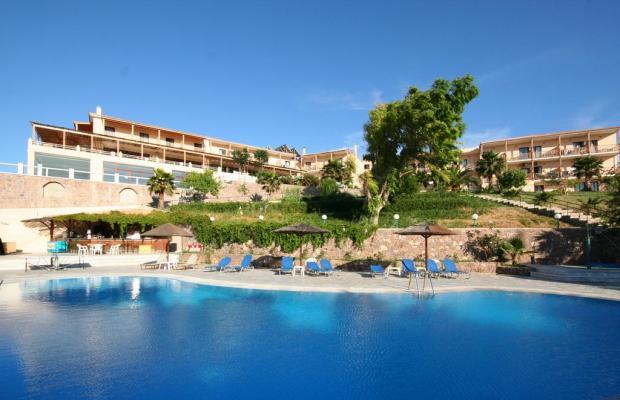 фото отеля Viva Mare Hotel & Spa (ex. Alkaios Hotel) изображение №1