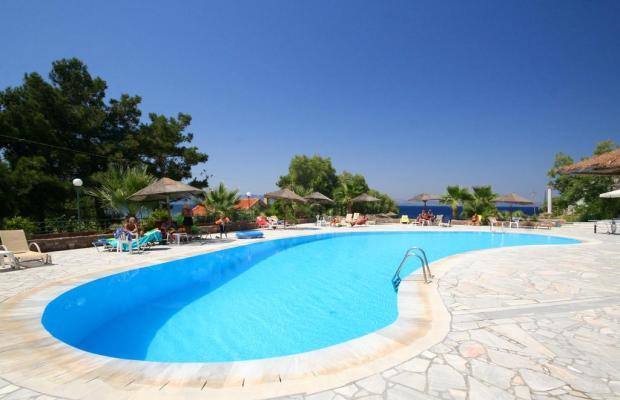 фото отеля Viva Mare Hotel & Spa (ex. Alkaios Hotel) изображение №5