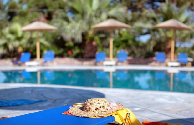 фотографии Viva Mare Hotel & Spa (ex. Alkaios Hotel) изображение №4