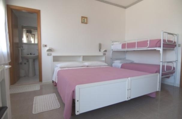 фото отеля Flora Rimini изображение №13