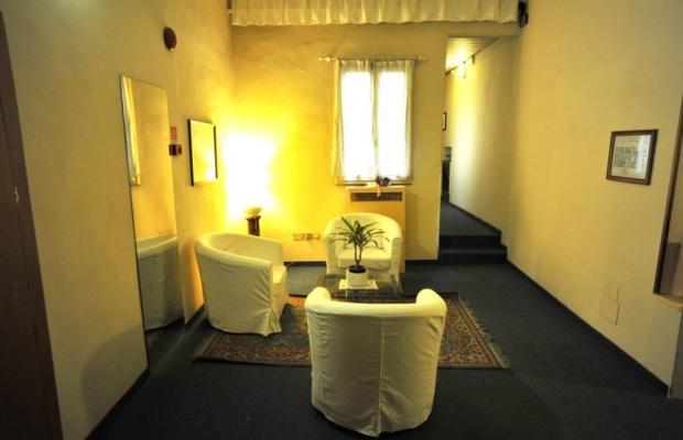 фотографии отеля Gioia Hotel изображение №11