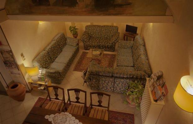 фото Gioia Hotel изображение №2