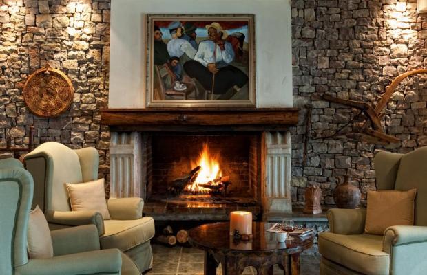 фото отеля Domotel Anemolia Mountain Resort (ex. Anemolia Resort & Conference; Anemolia Best Western) изображение №29