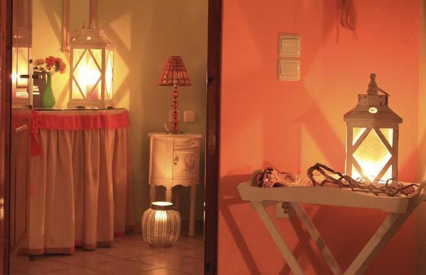 фотографии Mirabeli Suites изображение №36