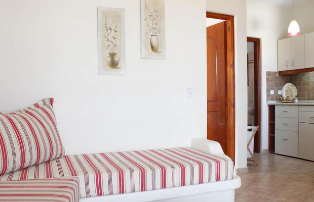 фотографии отеля Mirabeli Suites изображение №35