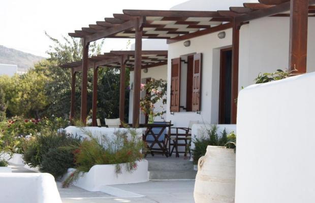 фото отеля Mirabeli Suites изображение №5