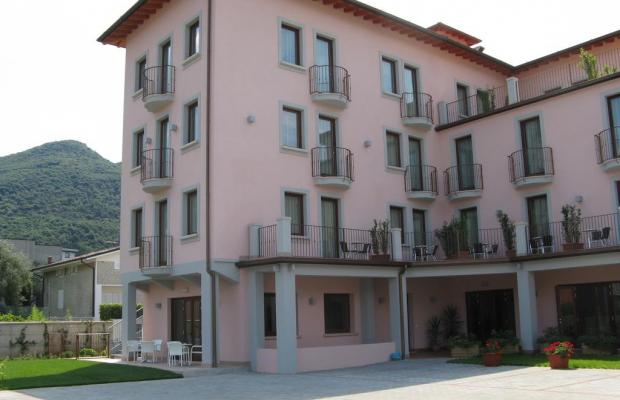 фото отеля International Hotel изображение №1