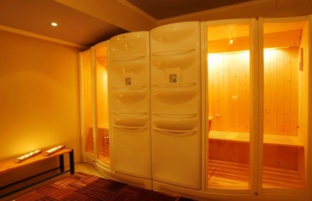 фотографии отеля Fegoudakis Sea View Resorts & Spa изображение №39