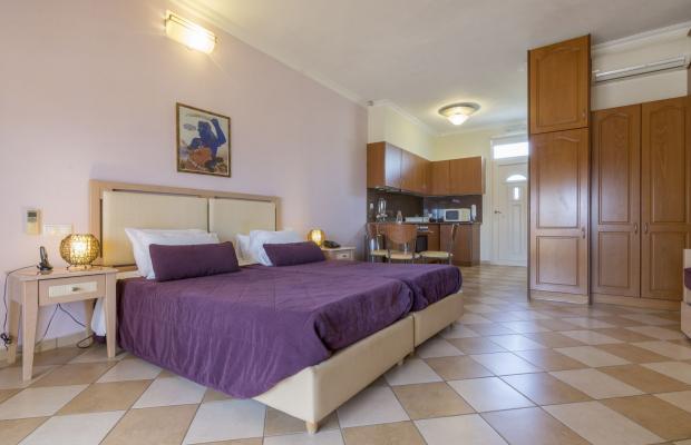 фотографии отеля Fegoudakis Sea View Resorts & Spa изображение №27