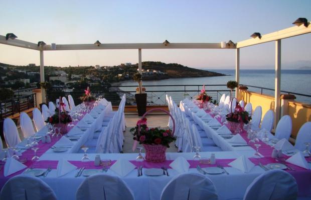 фотографии отеля Fegoudakis Sea View Resorts & Spa изображение №11
